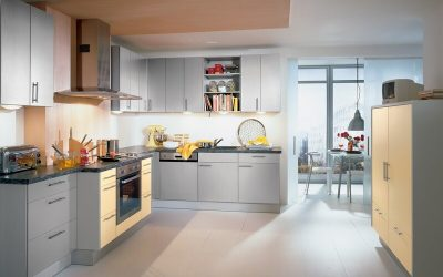Top 5 Kitchen Design Trends for 2015