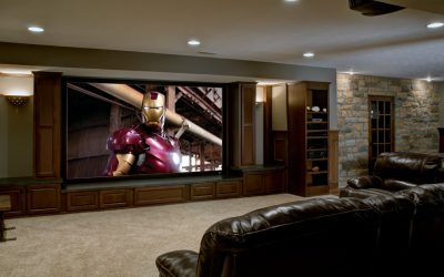 5 Creative Basement Makeover Ideas