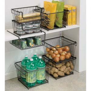 Storage solutions for small places  cosmopolitancom
