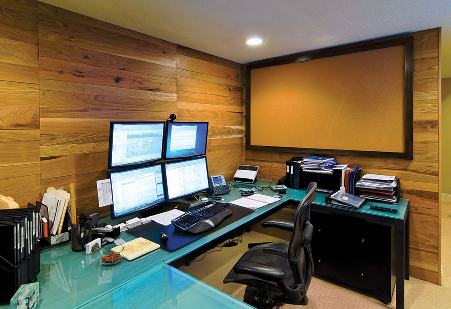 office-model-for-basement-remodeling-ideas