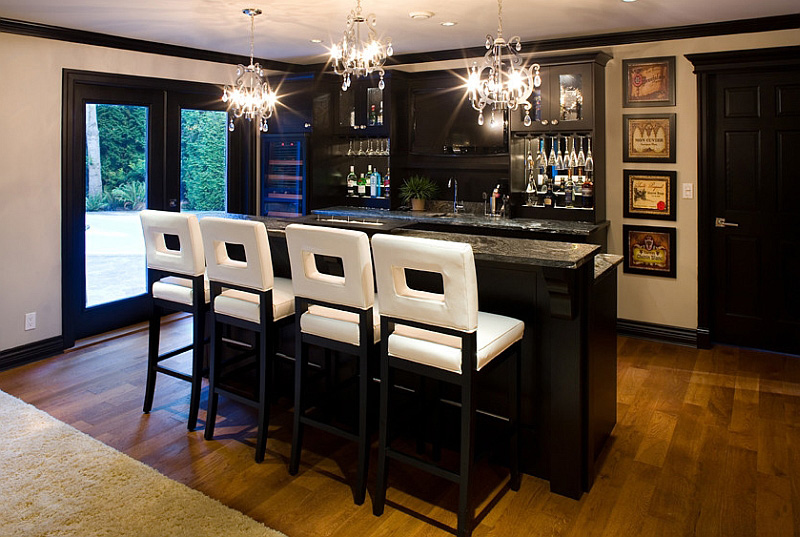 Bar Stools - Brolsma Design